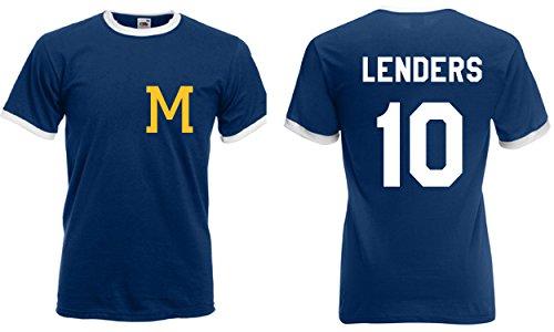 larcobaleno-di-luci-t-shirt-uomo-calcio-tipo-mark-lenders-nome-e-numero-ringer-holly-colore-blue-nav
