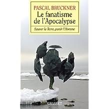Le fanatisme de l'Apocalypse (essai français)