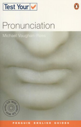 Test Your Pronunciation Book & CD: Book and Audio CD (Penguin English)