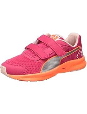 Puma Unisex-Kinder Descendant V3 V Kids Sneakers