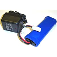 BSD 7.2v Tamiya 1800mah NiMH RC Model Rechargeable Battery Pack + Charger - Compare prices on radiocontrollers.eu
