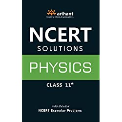 CBSE NCERT Solutions Physics Class 11 for 2018 - 19