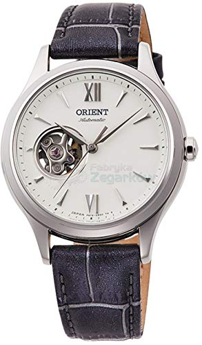 Orient Watch Ladies Silver
