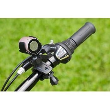 Fahrrad Lautsprecher / Fahrradlautsprecher, incl.: Amazon