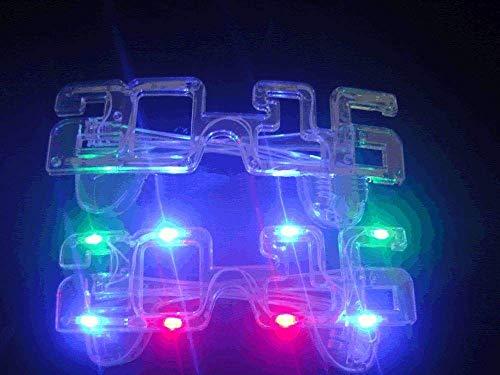 MODEOR 2016 LED Sonnenbrillen von