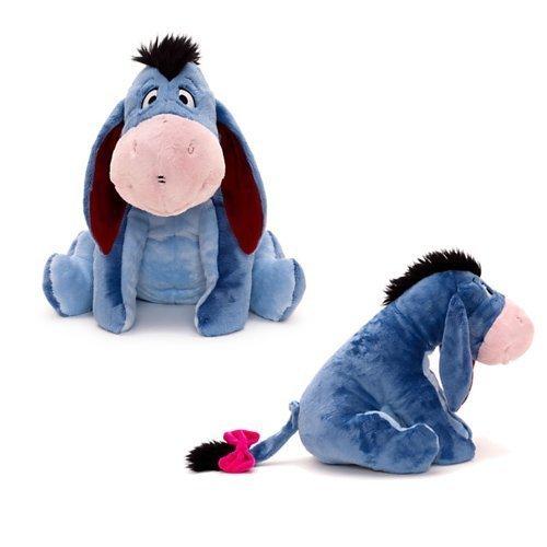 Disney Winnie Pooh Eeyore 30cm weiches Plüsch-Spielzeug