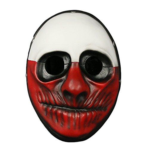 nihiug Spiel Ernte Tag Zahltag2 Maske Ernte Tag -