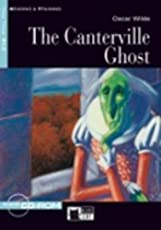 The Canterville Ghost + audio CD/CD-ROM