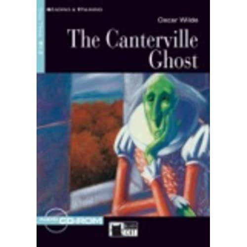 Rt.canterville Ghost+Cdr