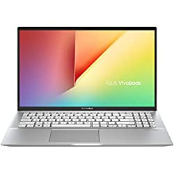 "Asus Vivobook S S531FA-EJ179T PC Portable 15"" FHD (Intel Core i7-8565U, 16Go de RAM, 512Go SSD, Windows 10) Clavier AZERTY Français"
