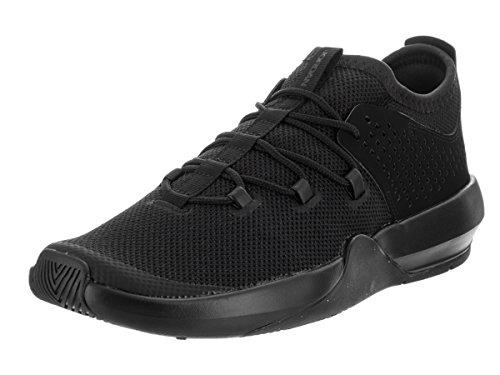 Nike Mens Jordan Express Scarpe Da Ginnastica Nere
