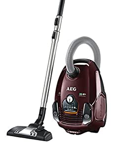 aspirateur asp7150 aeg performer asp7150 avec sac eek a 700 w avec fonction turbo et embout. Black Bedroom Furniture Sets. Home Design Ideas