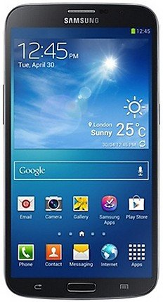 Samsung Galaxy Mega GT-I9152 Android Smart Phone Black
