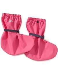 Playshoes Regenfüßling Regenfüßlinge, verschiedene Farben, Oeko-Tex Standard 100 408910 Unisex-Baby Krabbelschuhe