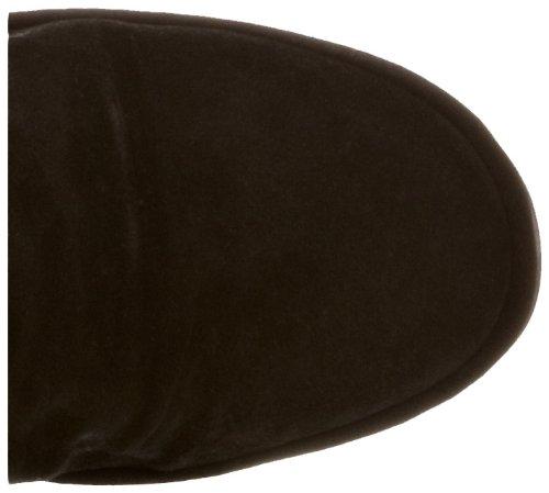 FLY London Yust, Bottes Classiques femme Noir (Black 006)
