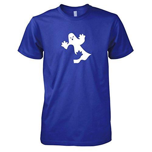 TEXLAB - I'm a Ghost - Herren T-Shirt, Größe XXL, - Casper The Ghost Kostüm