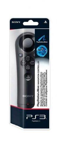 Mando PS3 Move Navigator Controller