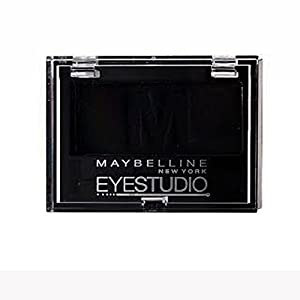 Maybelline Eye Studio Mono Eye Shadow Smoky Black 850