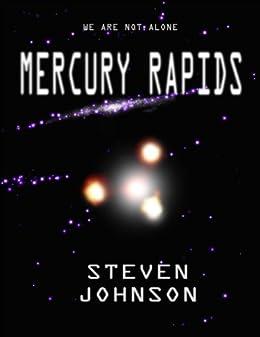 Mercury Rapids by [Johnson, Steven]
