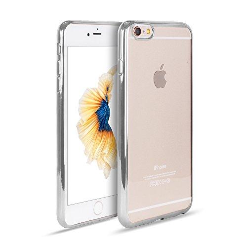 oatsr-apple-iphone-6-6s-hulle-tpu-case-schutzhulle-mit-farbigem-bumper-rand-crystal-case-durchsichti