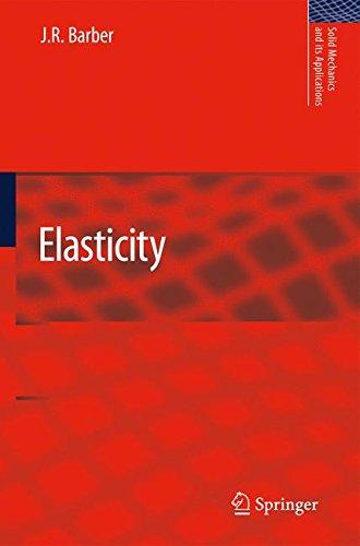 Elasticity : Academic/professional/technical: Undergraduate