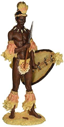 design-toscano-shaka-le-zulu-warrior-king-sculpture