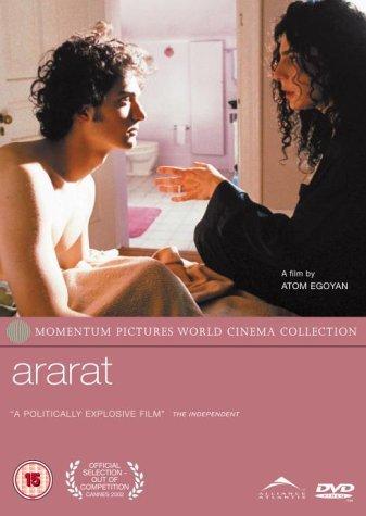 Ararat [DVD] [2002] [2003] by Charles Aznavour