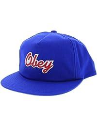 Amazon.es  A - Obey   Sombreros y gorras   Accesorios  Ropa a723b896eba