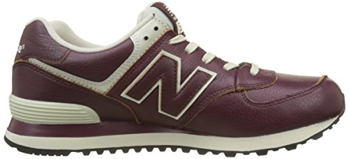 New Balance 574, Chaussures de Running Entrainement Homme Multicolore (Powder)