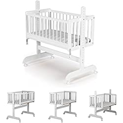 Star Ibaby Mini - Cuna colecho adaptable
