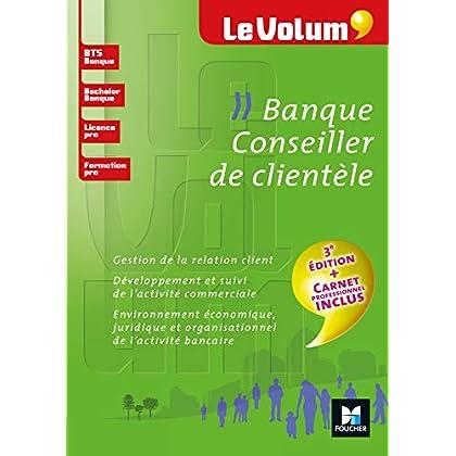 Banque - Conseiller de clientèle - Le Volum' - Nº07