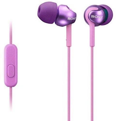 Sony mdr-ex110ap/V Violett (Sony Lila Mp3-player)
