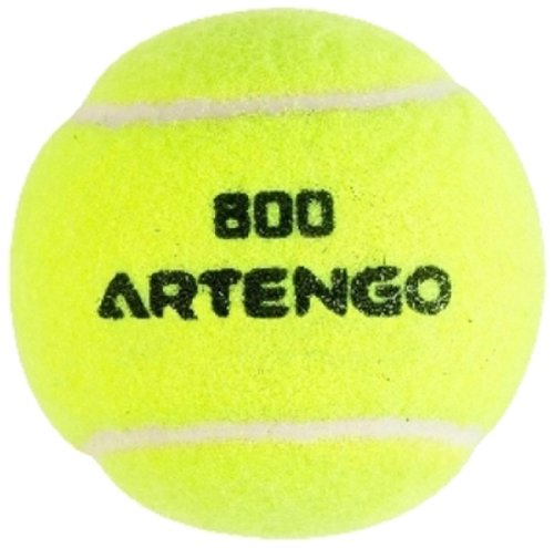 Artengo 800-X1 Balls  available at amazon for Rs.71