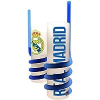 Vaso largo Real Madrid