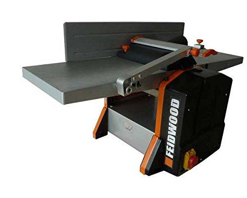 FEIDER F2550RD 250 mm 1500 W Planer/Jointer