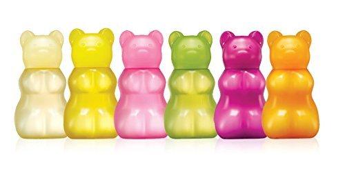 skin-food-gummy-bear-jelly-handgel-raspberry-creme-pour-les-mains-petits-ours-pour-les-peaux-seches-