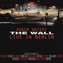 Wall,the:Live in Berlin [Sacd]