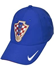 2012-13 Croatia Nike Core Baseball Cap (White)