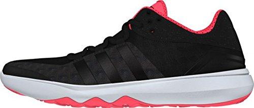Adidas Gt Adan Tr W, nero / rosa / rosso / hwite, 6 Us - core black / core black / flash red