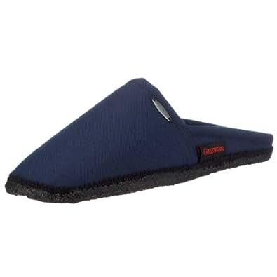 Giesswein Villach, Unisex-Erwachsene Pantoffeln, Blau (548/dk.blau), 48 EU