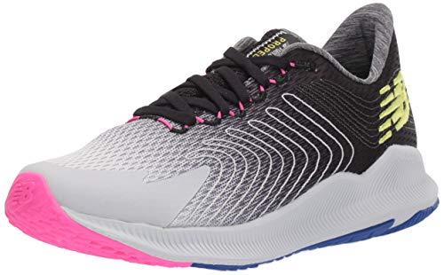 New Balance FuelCell Propel, Zapatillas de Running para Mujer, Negro Black Black, 37.5 EU