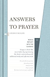 Answers to Prayer (Read and Reflect with the Classics)