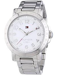 Tommy Hilfiger Damen-Armbanduhr Liv Casual Sport Analog Quarz 1781397