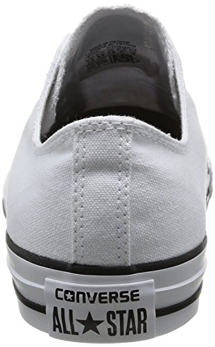Converse, All Star Slip Canvas, Sneaker, Unisex - adulto Op.White/Black