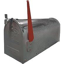 Vigor Blinky 27292-10 - Cartas A América Fuerte, No Polo, Aluminio