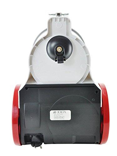 ZYKLON POWER 2200 (Version OT -QX) Staubsauger , Bodenstaubsauger , Zyklon Beutellos [Energieeffizienzklasse C] -