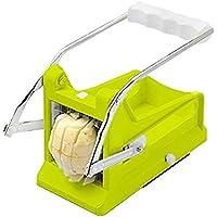 Brieftons: perfetto per patate fritte cutter affettatrice a casa, francese patatine fritte, Manganelli e crudités vegetale per insalate, snack, contorni e più