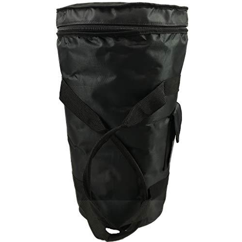 "Darbuka Carry Case/Gig Bag by Gawharet El Fan | For Darbuka/Doumbek/Egyptian Tabla | Fits 22cm / 8.75"" Size Darbuka"