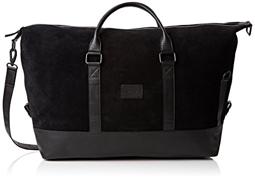 whyred-mens-rule-suede-shoulder-bag-black