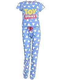 Pijama Azul en Nubes Toy Story Disney